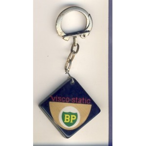 PORTE CLES BOURBON - BP VISCO-STATIC
