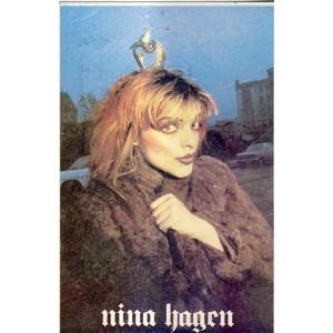 CARTE POSTALE NINA HAGEN CPC 185
