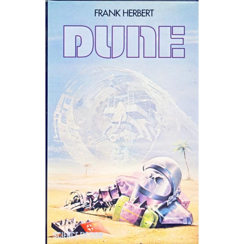 ROMAN DUNE - Franck HERBERT