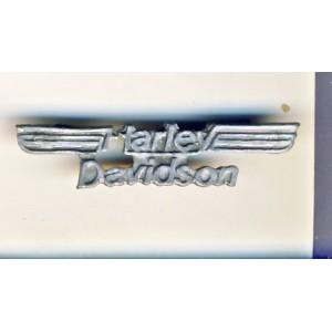 PIN'S HARLEY DAVIDSON METAL