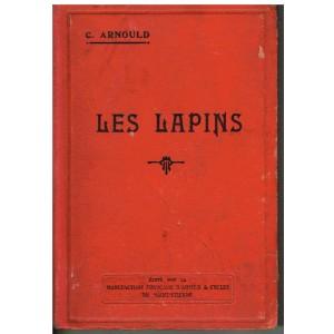 LIVRE - LES LAPINS