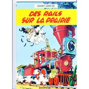 lucky-luke-ix-des-rails-sur-la-prairie