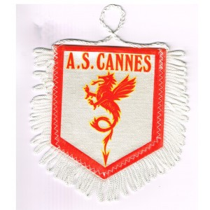 FANION A.S. CANNES