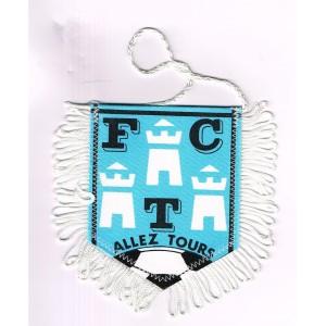 FANION FCT ALLEZ TOURS