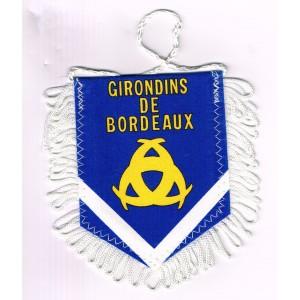 FANION GIRONDINS DE BORDEAUX