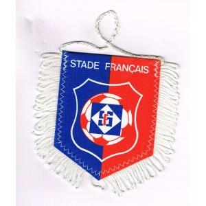 FANION STADE FRANCAIS SF