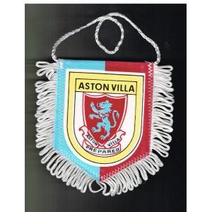 FANION ASTON VILLA - ASTON VILLA PREPARED