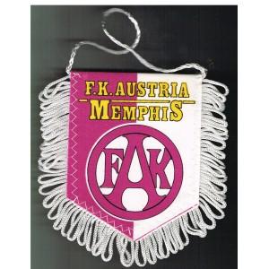 FANION FK AUSTRIA MEMPHIS