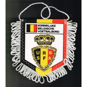 FANION FEDERATION BELGE