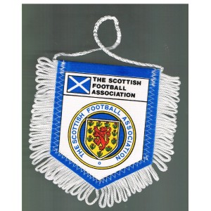 FANION FEDERATION ECOSSE