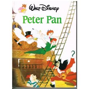 LIVRE : PETER PAN- WALT DISNEY