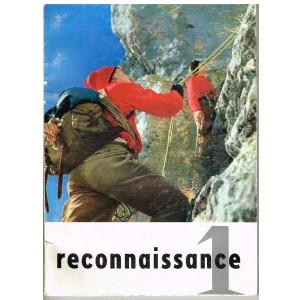 REVUE SCOUTISME -  RECONNAISSANCE 1