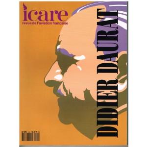 REVUE D'AVIATION - ICARE N° 140 - 1992/1