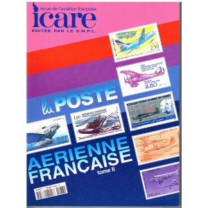 REVUE D'AVIATION - ICARE N° 177 - 2001/2