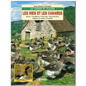 LIVRE - LES OIES ET LES CANARDS