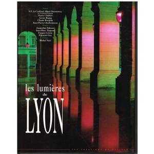 LIVRE - LES LUMIERES DE LYON