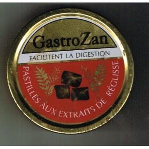 BOITE METAL GASTROZAN