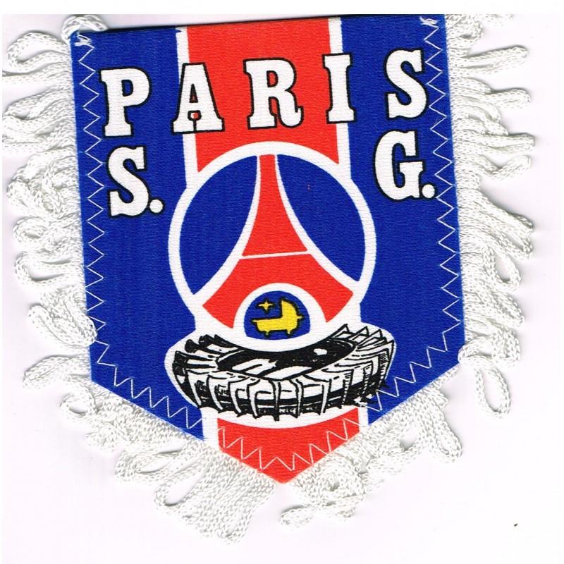 FANION PARIS S.G.