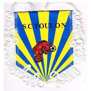 FANION S.C. TOULON