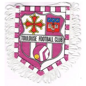 FANION TOULOUSE FOOTBALL CLUB