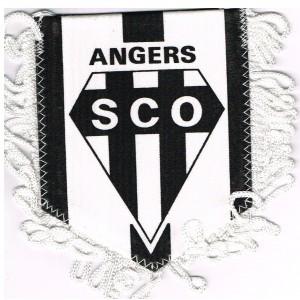 FANION ANGERS SCO