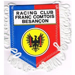 FANION CLUB FRANC COMTOIS BESANCON