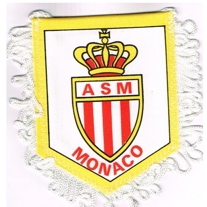FANION ASM MONACO