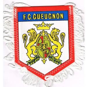 FANION F.C. GUEUGNON