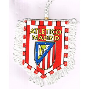 FANION  ATHLETICO MADRID