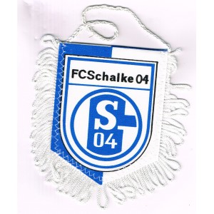 FANION FCSchalke 04