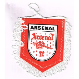 FANION ARSENAL - FOOTBALL ANGLETERRE