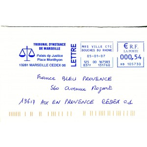 tribunal-d-instance-de-marseille-empreinte-de-machine-a-affranchir