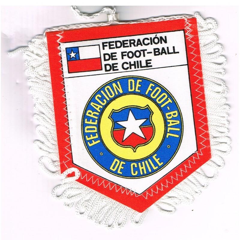 FANION FEDERATION CHILI