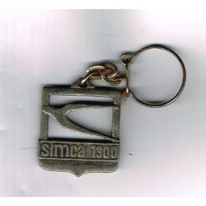 PORTE CLES SIMCA 1300 - 1500