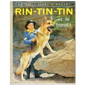 LIVRE - RIN-TIN-TIN ET LE BANDIT