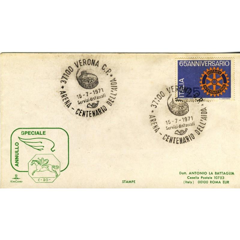 65e-anniversaire-rotary-international-timbre-sur-lettre-italie