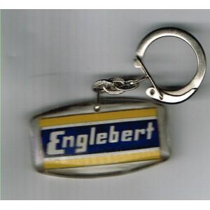 PORTE CLES ENGLEBERT AUTOS TRACTEURS
