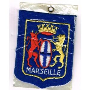 ECUSSON BRODE VILLE DE MARSEILLE