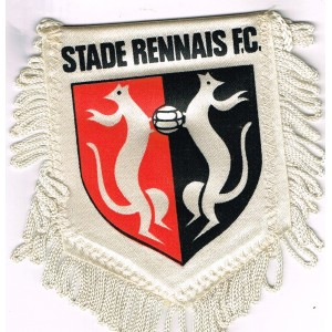 FANION STADE RENNAIS F.C.