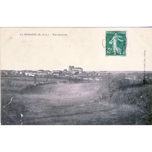 cp49-la-romagne-vue-generale
