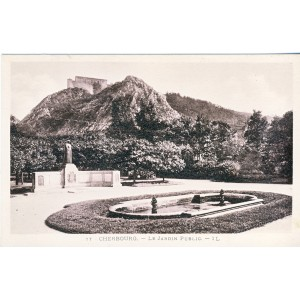 cp50-cherbourg-le-jardin-public