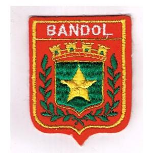 ECUSSON BRODE VILLE DE BANDOL
