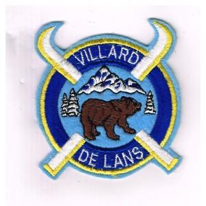ECUSSON BRODE VILLARD DE LANS