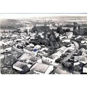 cp70-corre-la-rue-de-lorraine-vue-aerienne