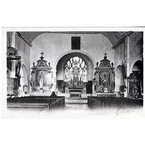 cp70-jonvelle-interieur-de-l-eglise