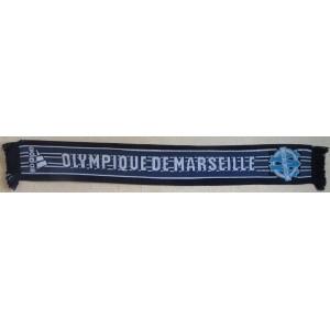 ECHARPE OLYMPIQUE DE MARSEILLE - ADIDAS - DROIT AU BUT
