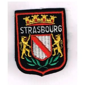 ECUSSON BRODE STRASBOURG (67)