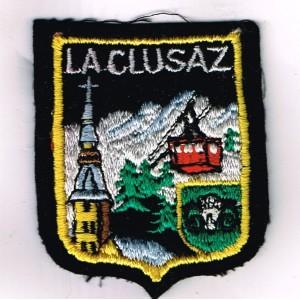 ECUSSON BRODE LA CLUSAZ (74)