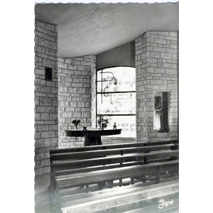 cp72-le-mans-eglise-du-christ-sauveur-chapelle-ste-bernadette