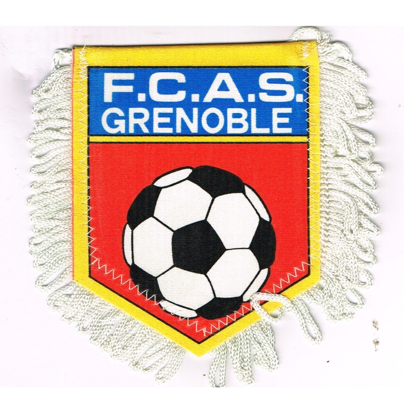 FANION F.C.A.S. GRENOBLE